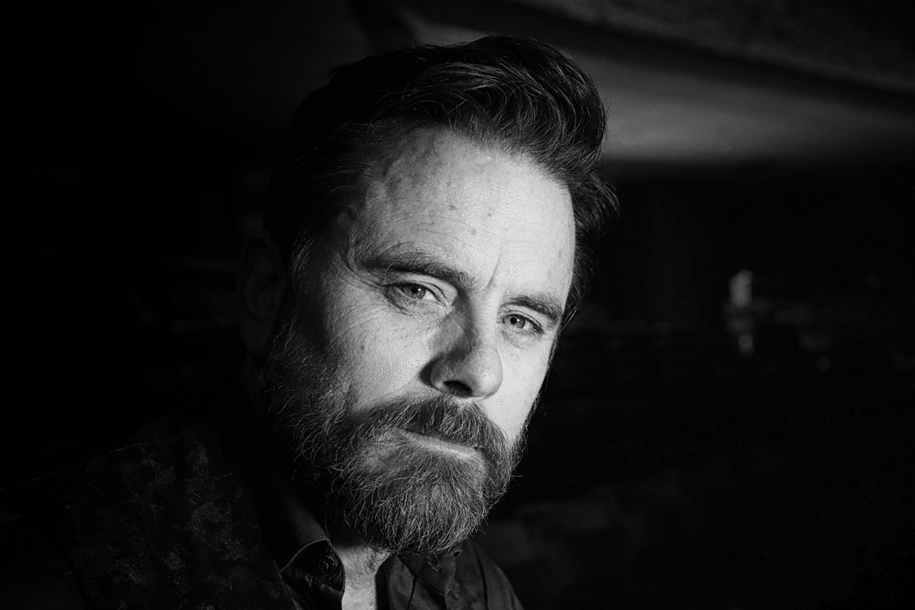 Charles Esten by Christie Goodwin