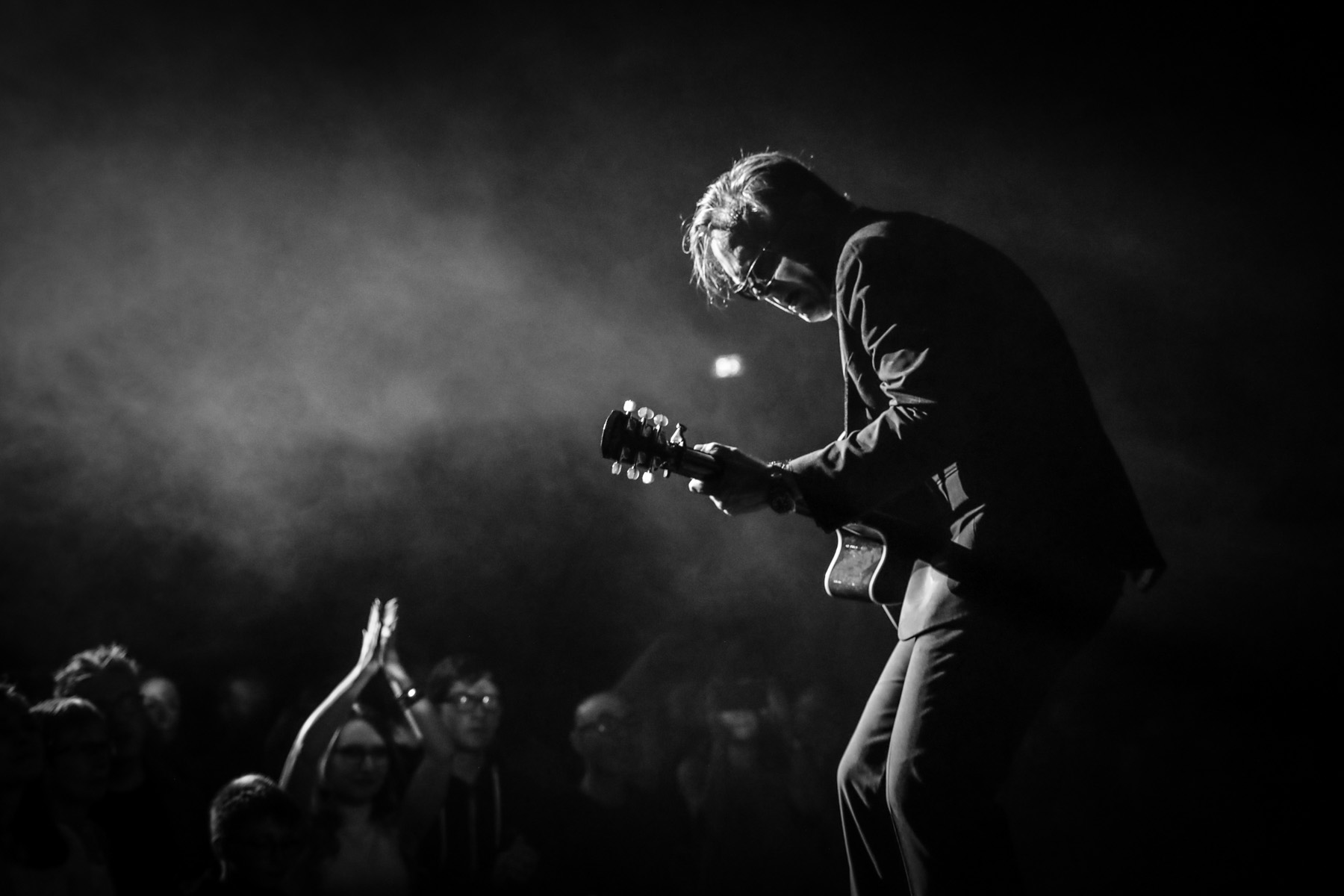 Joe Bonamassa at the Royal Albert Hall by Christie Goodwin
