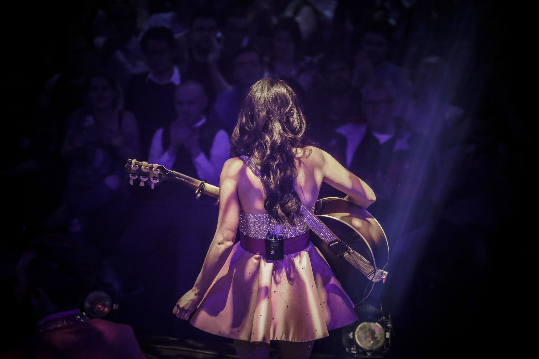 Kacey Musgraves at the Royal Albert Hall by Christie Goodwin